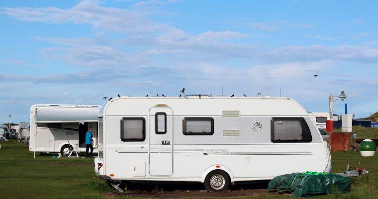 Kulturferie: Med billig camping i Danmark