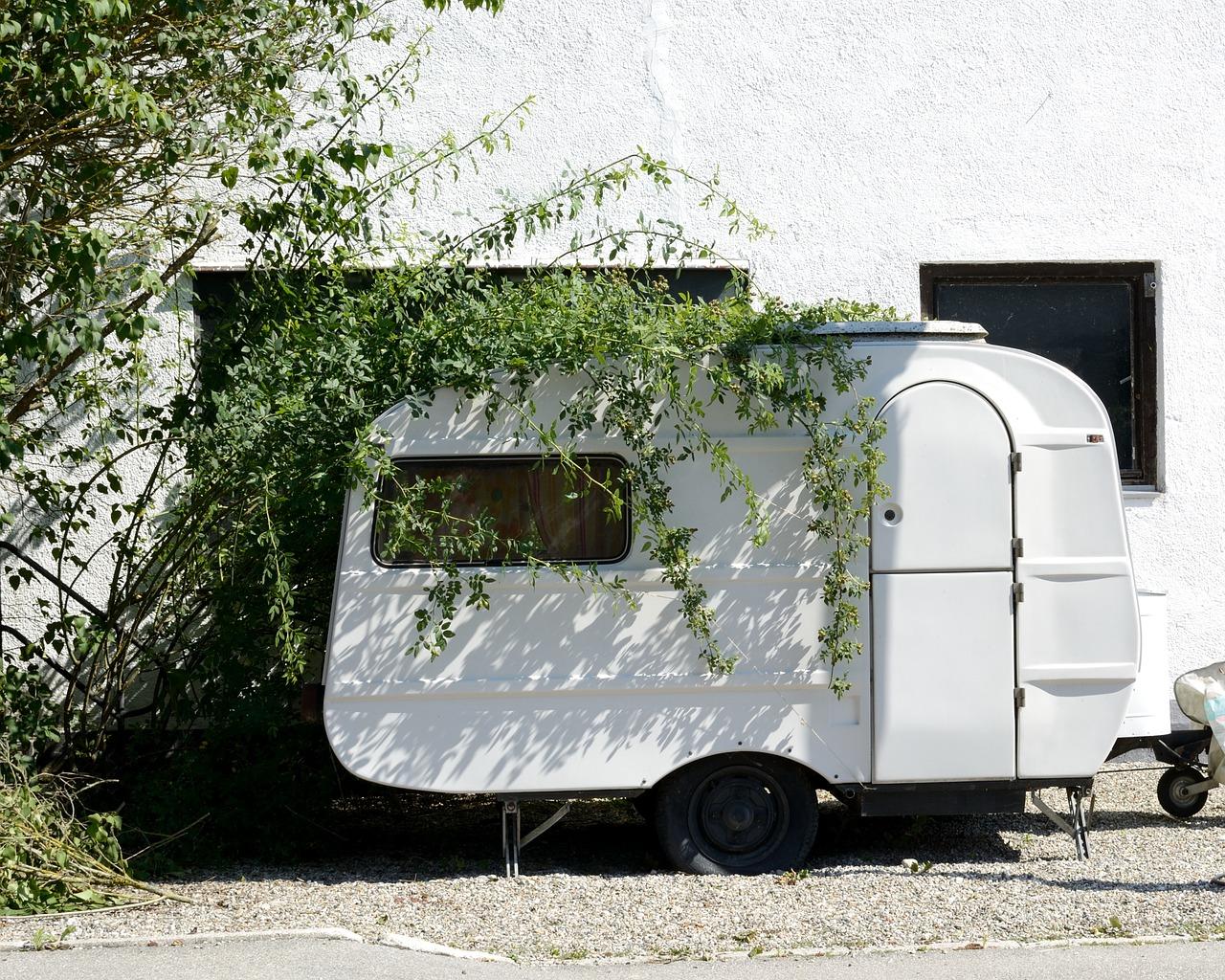 3 Spørgsmål du skal stille dig selv før du køber en campingvogn