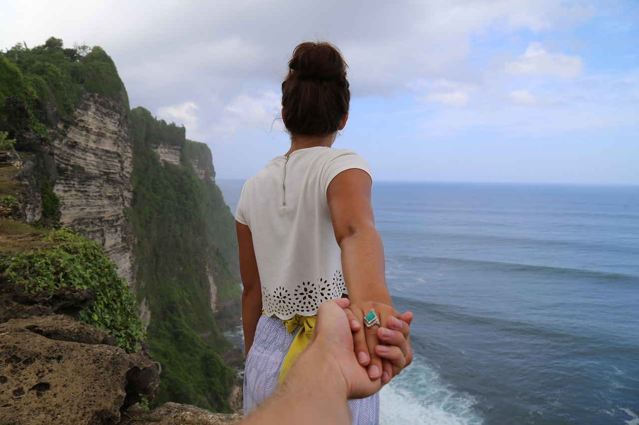 Kærlighed på tværs af grænser